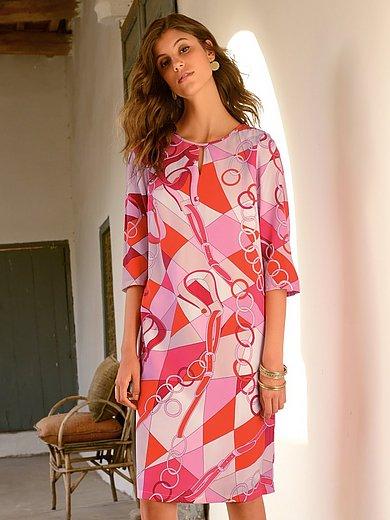 Laura Biagiotti Donna - Kleid aus 100% Seide