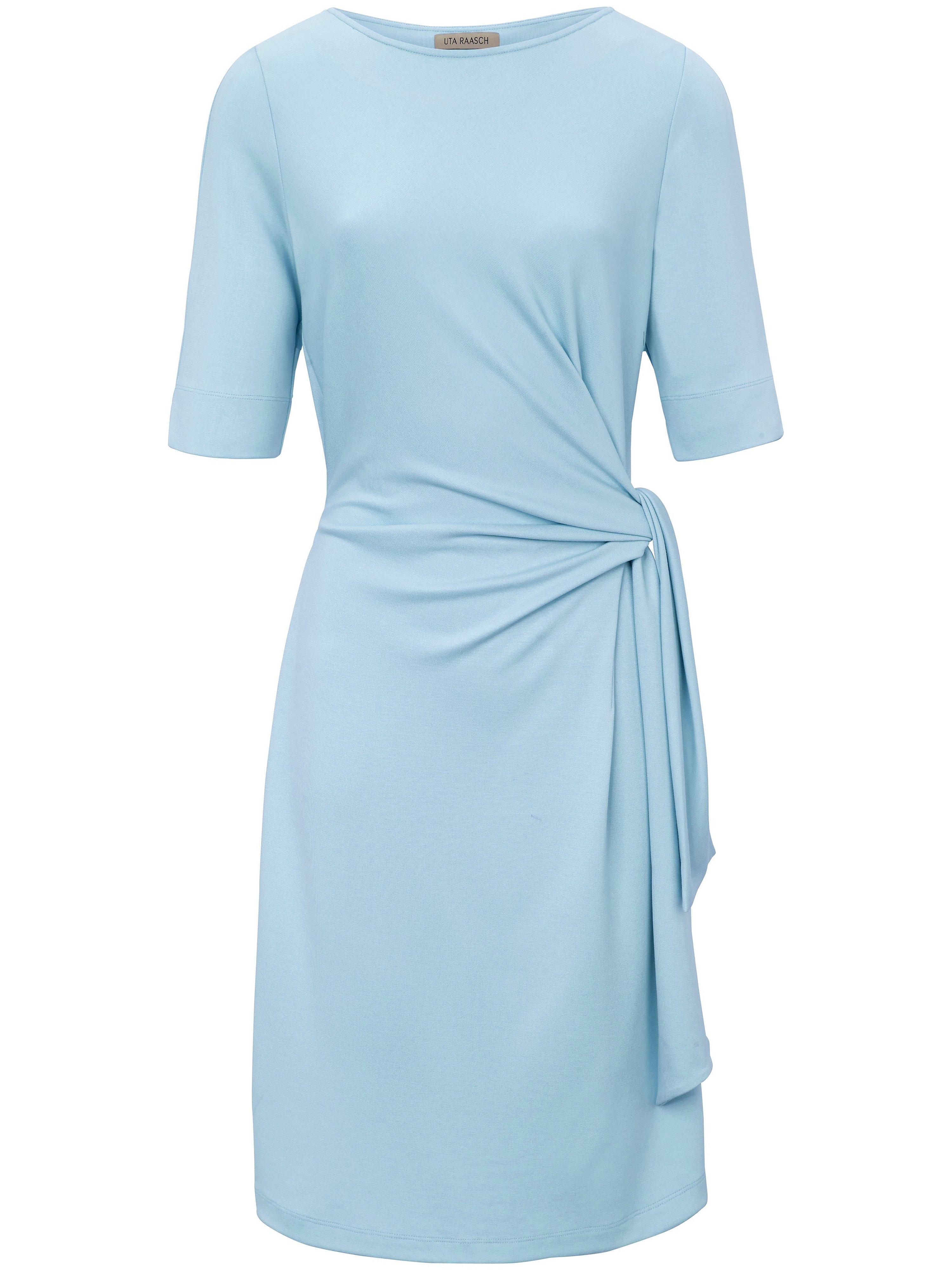 Jerseyjurk Van Uta Raasch blauw