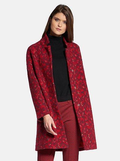 Basler - La veste longue