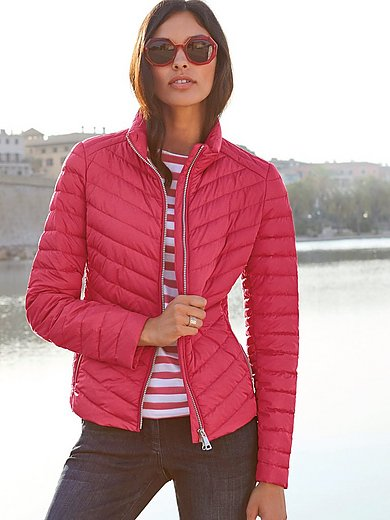 Fuchs & Schmitt - Quilted jacket with Solarball padding