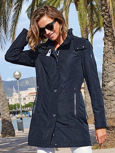 Fuchs & Schmitt - Long jacket with GORE-TEX®