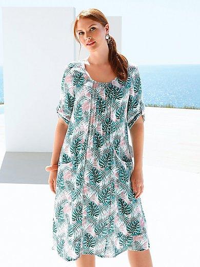 Emilia Lay - Leinen-Kleid