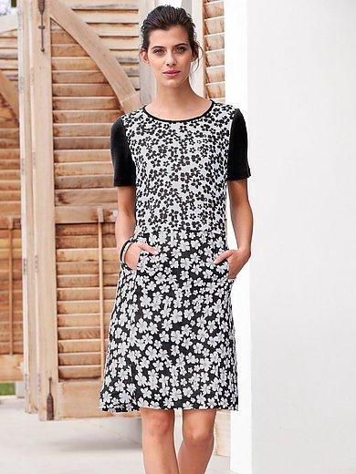 Riani - Kleid mit 1/2-Arm