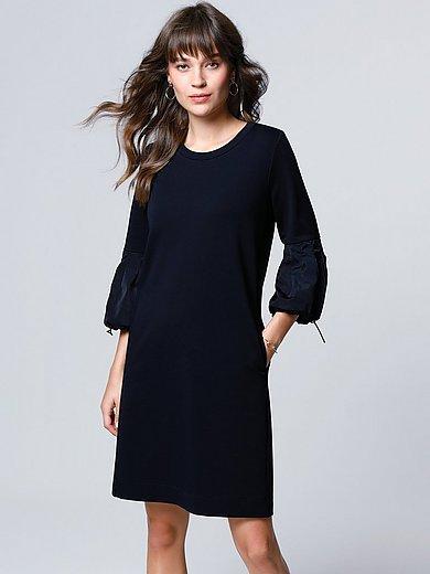 Margittes - La robe en jersey à manches 3/4