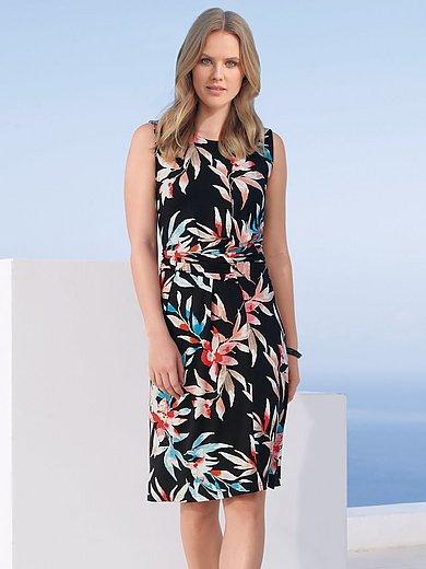 MYBC - Ärmelloses Jersey-Kleid