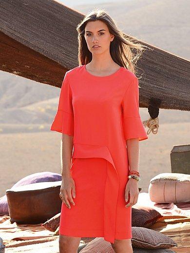Laurèl - Kleid mit langen 1/2-Arm
