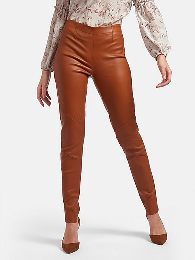 Uta Raasch - Leder-Leggings