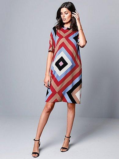 Marella - Kleid nmit 1/2-Arm