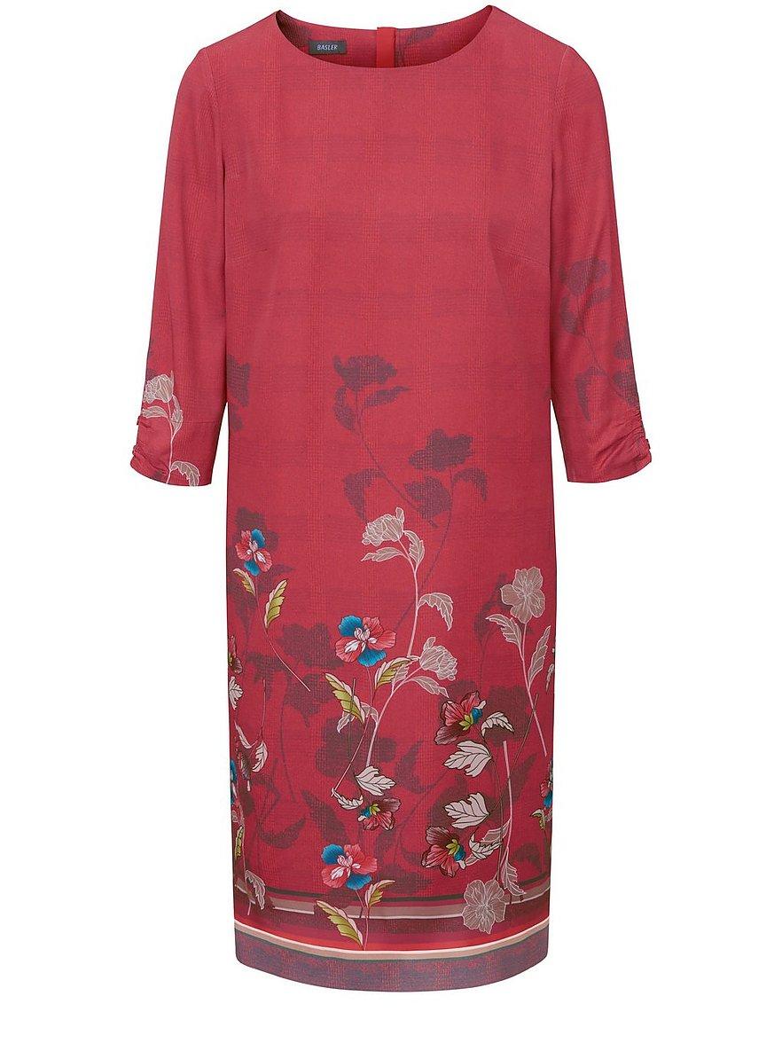 basler - Kleid  pink Größe: 44