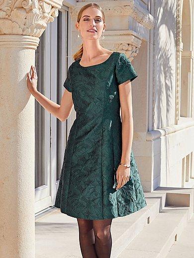 Uta Raasch - La robe manches courtes