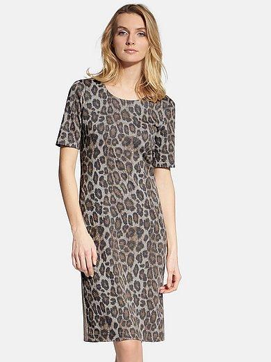 Basler - La robe en jersey manches courtes