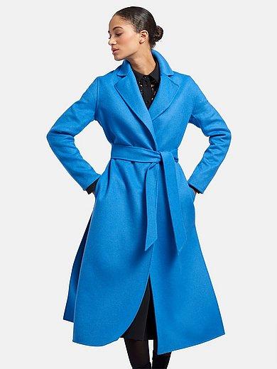 Riani - Coat in wool blend