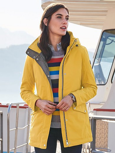 Fuchs & Schmitt - Parka style rain jacket