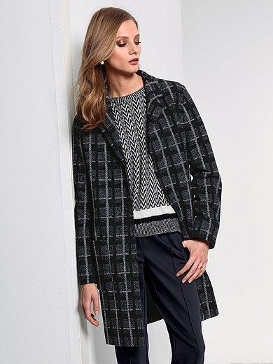 Fadenmeister Berlin - Jersey coat