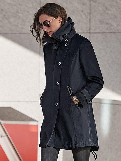 Gil Bret - Puolipitkä takki, jossa pystykaulus