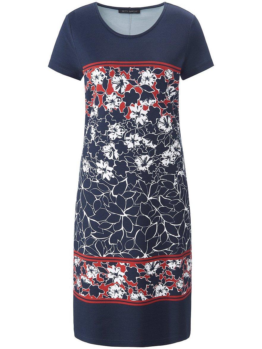 betty barclay - Jersey-Kleid  mehrfarbig Größe: 48