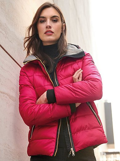 Canyon - Quilted jacket