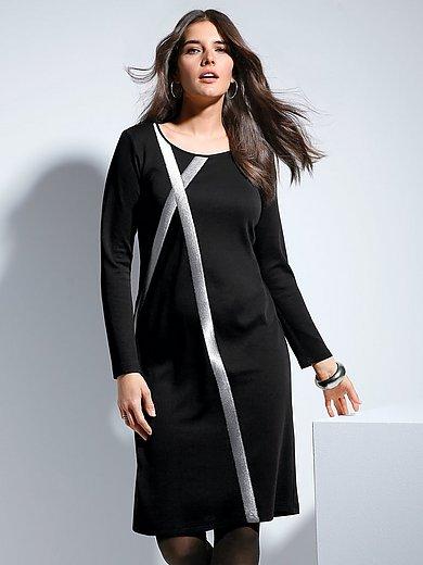 Doris Streich - La robe en jersey manches longues