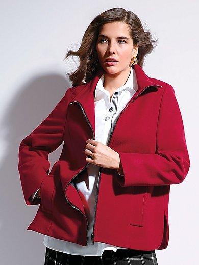 Elena Miro - La veste en drap de laine