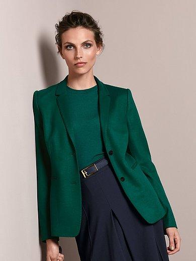 Windsor - Le blazer 100% laine
