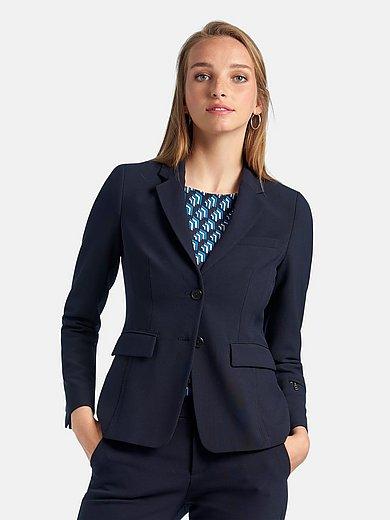 Bogner - Le blazer en jersey