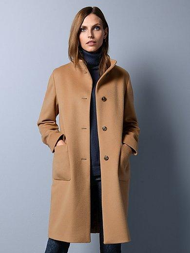Schneiders Salzburg - Le manteau 100% cachemire