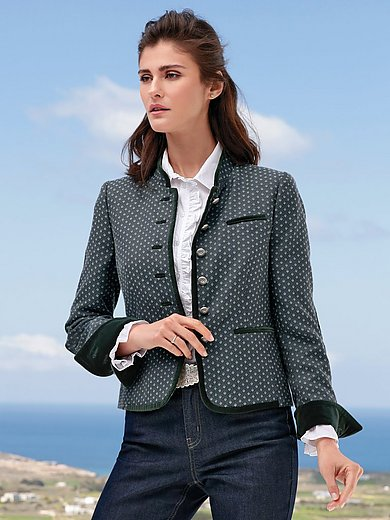 Münchner Manufaktur - Country style jacket