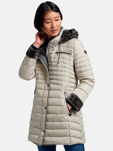 Gil Bret - La veste doudoune à capuche