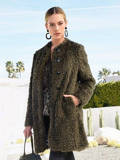 Steffen Schraut - Short coat in a sophisticated, exquisite look