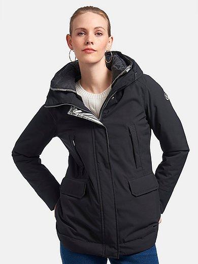 Fuchs & Schmitt - Rainwear-jacka med kapuschong