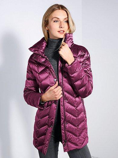 Basler - La veste doudoune