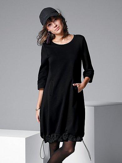 Margittes - Jersey-Kleid mit 3/4-Arm