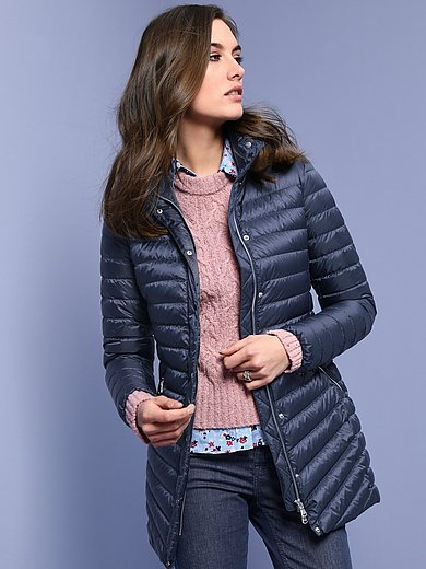 GANT - Quilted down jacket
