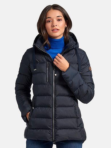 Fuchs & Schmitt - Quilted jacket with Thermore Ecodown® padding