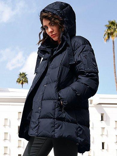 Bogner - Quilted jacket