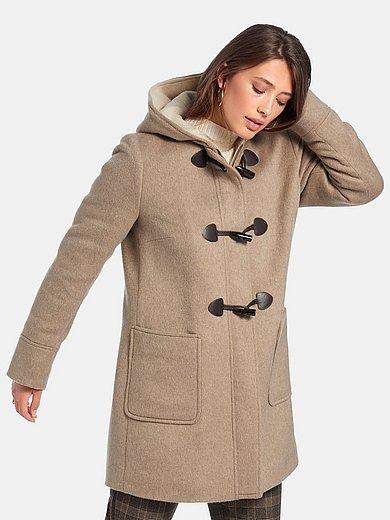 Gil Bret - Le duffle-coat à capuche