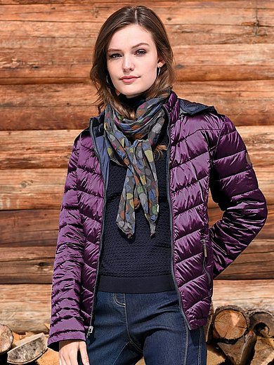 MYBC - Reversible jacket