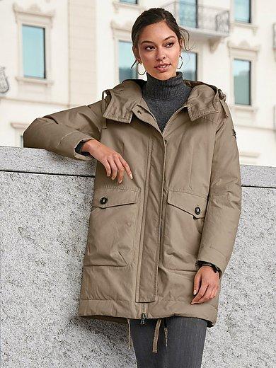 Peuterey - Long down coat