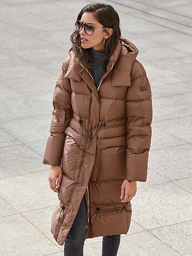 Peuterey - Le manteau doudoune