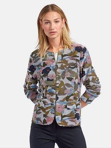 Rabe - La veste encolure ronde