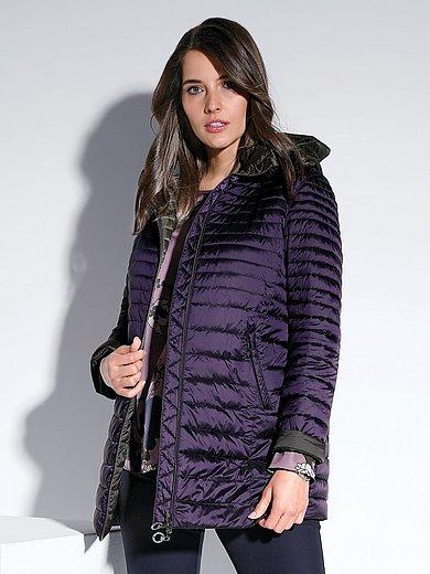 Elena Miro - Reversible quilted jacket
