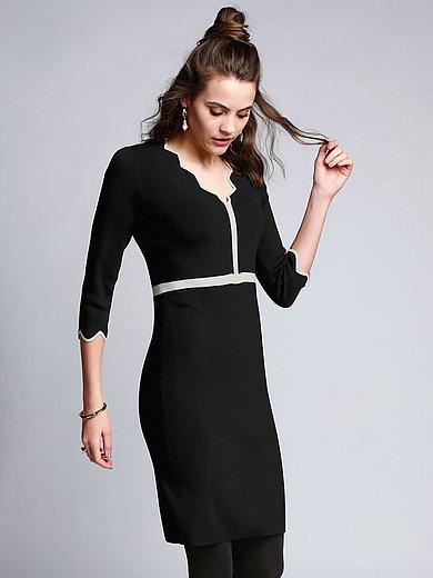 comma, - Stickad klänning