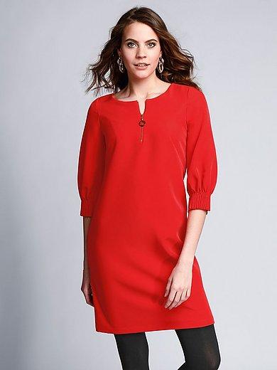 comma, - La robe