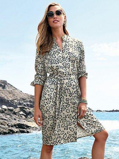 Looxent - Kleid mit Stehkragen