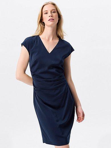 Uta Raasch - Kleid mit überschnittener Schulter