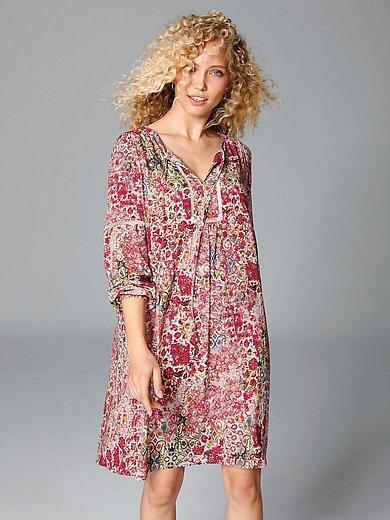 MYBC - Kleid im Boho-Style