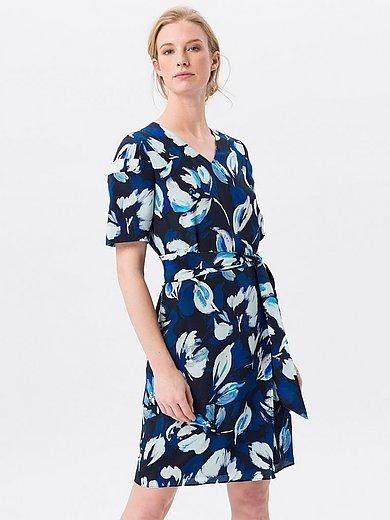 Uta Raasch - La robe 100% soie