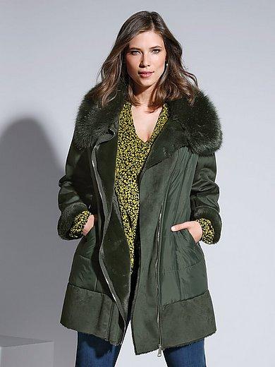 Samoon - Le manteau