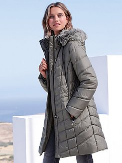 Canyon Dame Quiltede jakker | peterhahn.dk
