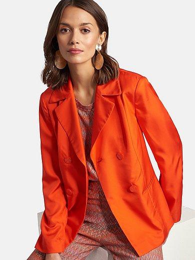 Laura Biagiotti Roma - Blazer van 100% zijde